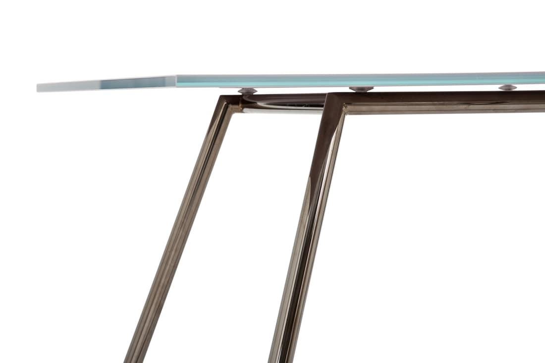 Art.Dea, Elegant table for home and contract use