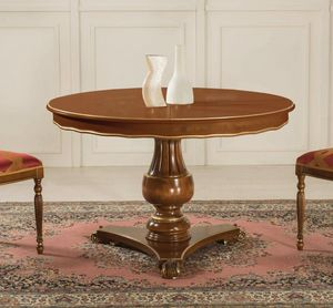 Art. 3508, Extendable round table