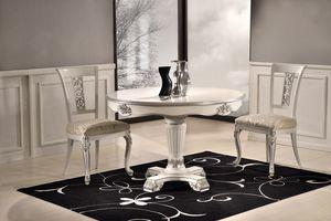 Art. 900, Round fix table
