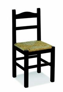 106 Rita, Chair for rustic environments