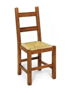 Art. 113, Chair with straw seat, for taverns