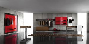 Revolution - furniture for clothing stores 2, Furniture for clothing store