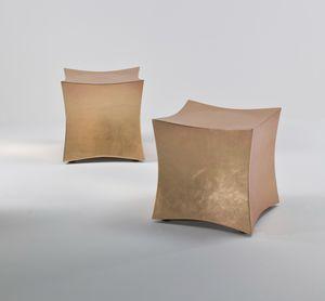 2107 Ky, Coffee table with an original shape