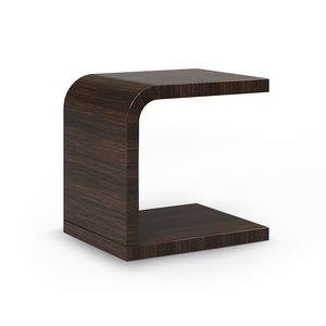 ART. 3365, Glossy Eucalyptus side table