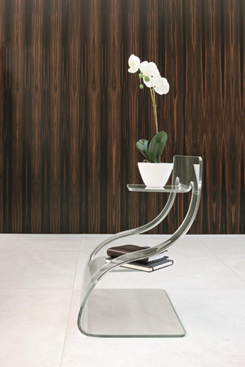 ATLAS TLC20, Glass coffee tables ideal for modern living
