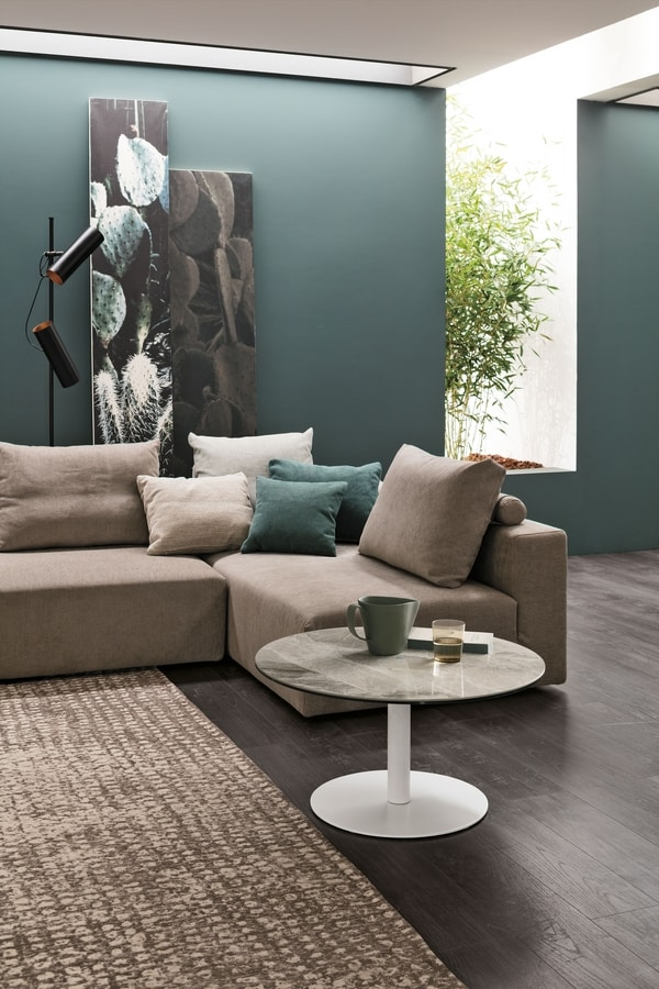 ATOLLO TL507, Coffee table adjustable in height
