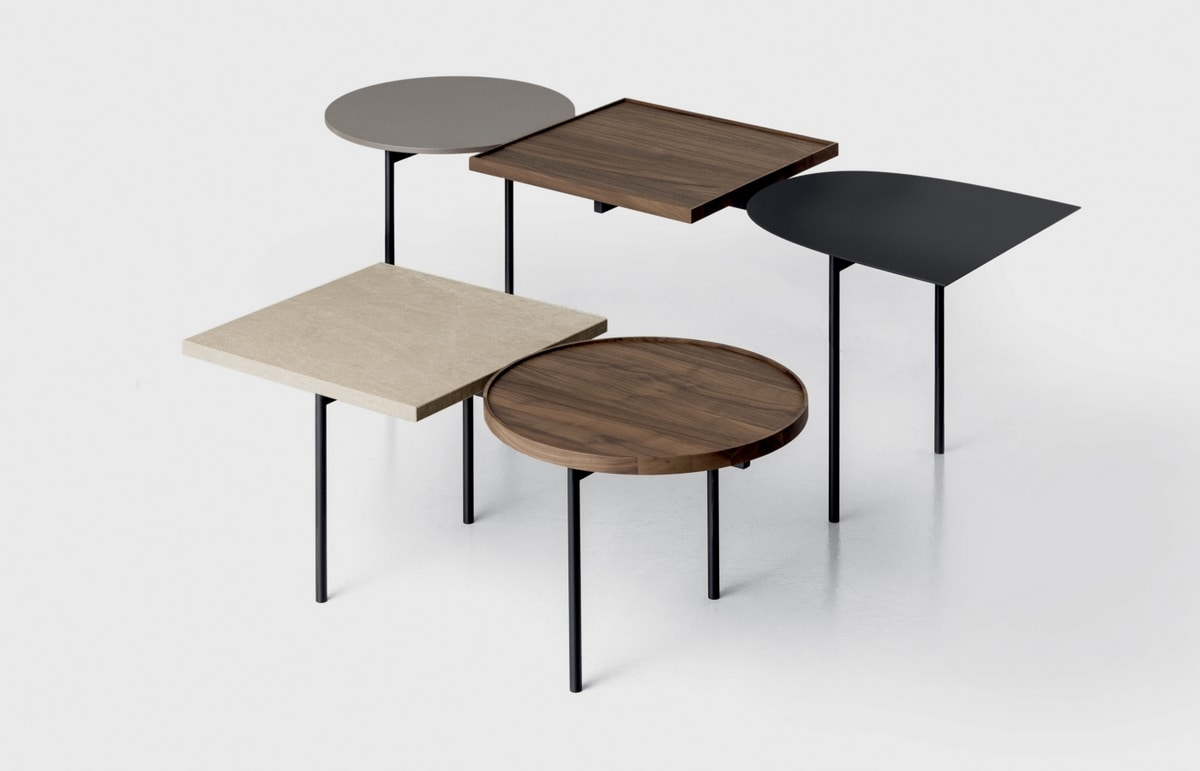 Constellation, Series of modular tables