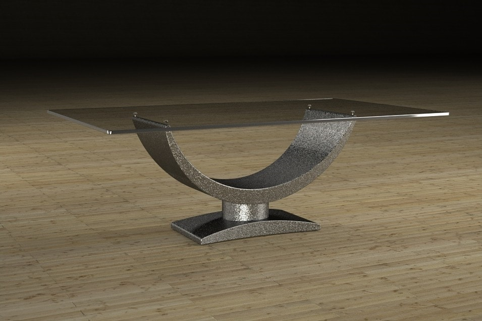 Febo, Modern style coffee table
