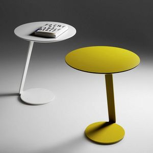 Giro, Round top side tables
