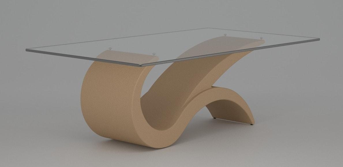Koledo, Coffee table