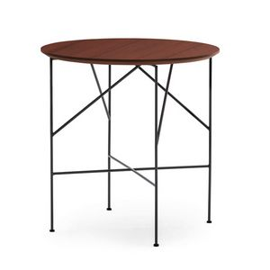 Line 701TD - 701L - 701M, Low table, with round top