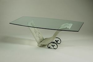 Luxor, Stone table, classic style
