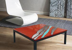 Moderno 4, Modern coffee table for living room
