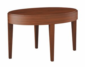 Plano coffee table, Oval coffee table for sitting room