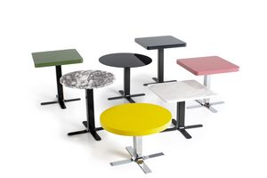 Plus, Collections of customizable small tables
