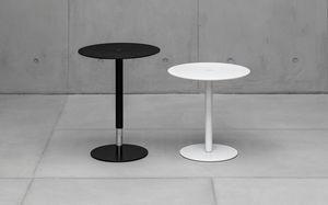 PTB, Height adjustable side table