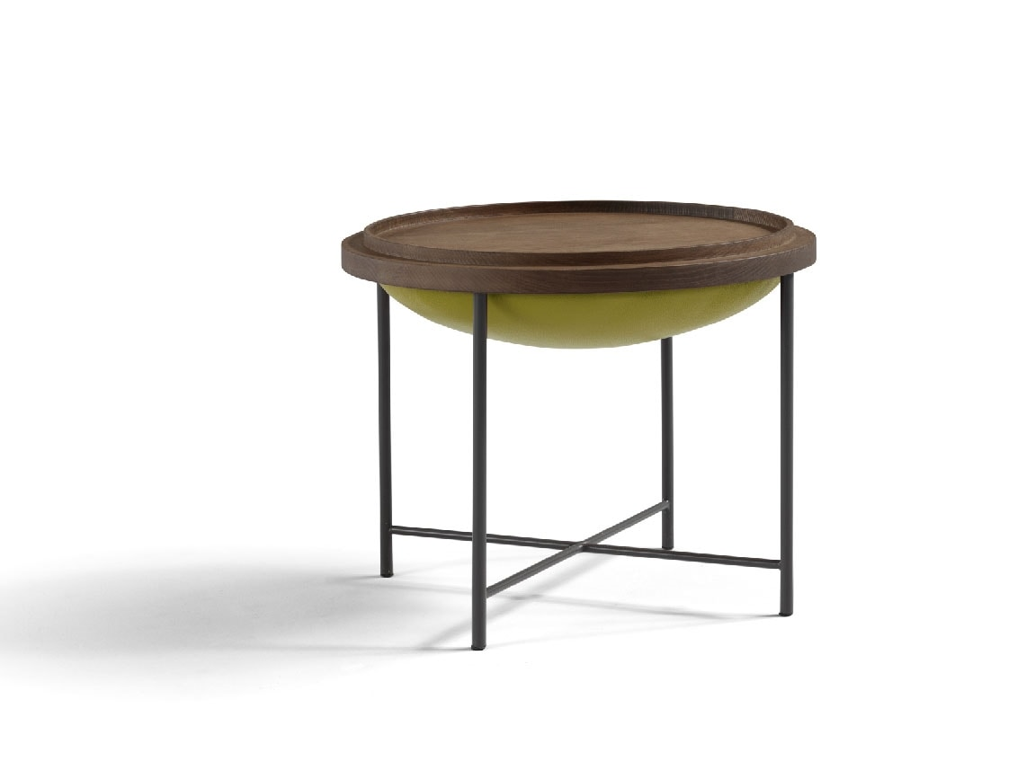 Sylt, Pouf convertible into a coffee table