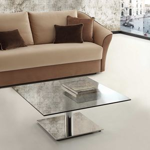 t21 erik, Elegant coffee table
