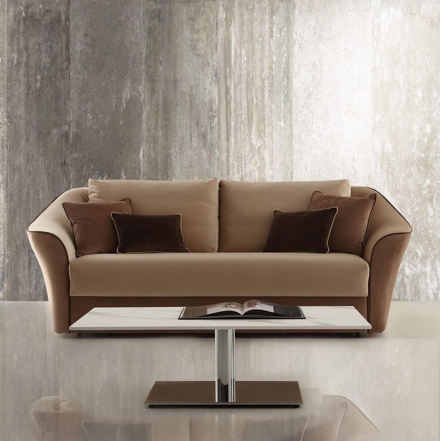 t21 erik, Elegant coffee table