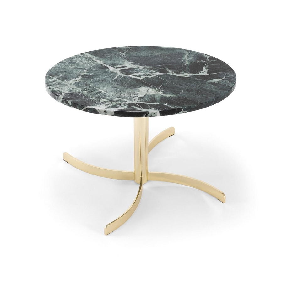 TOD COFFEE TABLE 090, Coffee table with dynamic design