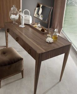 Sunrise dressing table, Elegant dressing table for bedroom