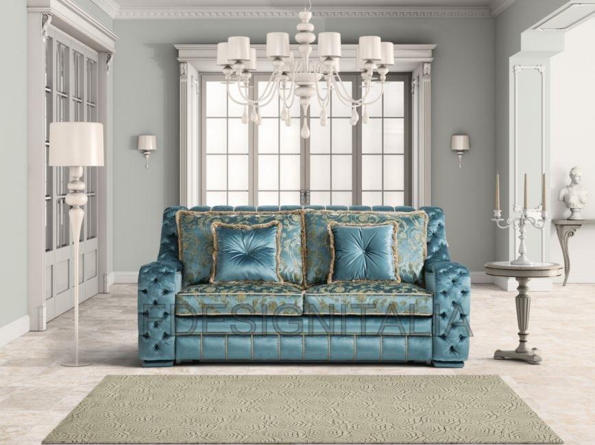 Albatros, Classic style sofa bed