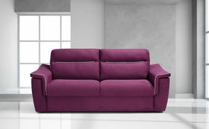 Ambra, Comfortable sofa bed