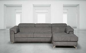 Arnold, Modular sofa bed