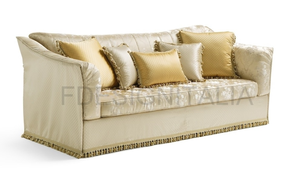 Bramante, Classic style sofa bed