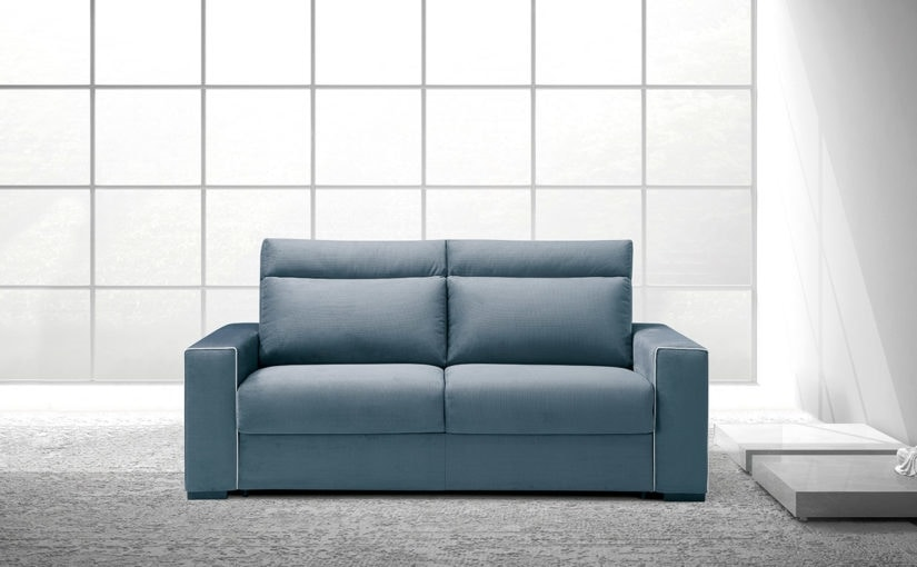 Classic Comfort, Sofa bed with completely removable upholstery