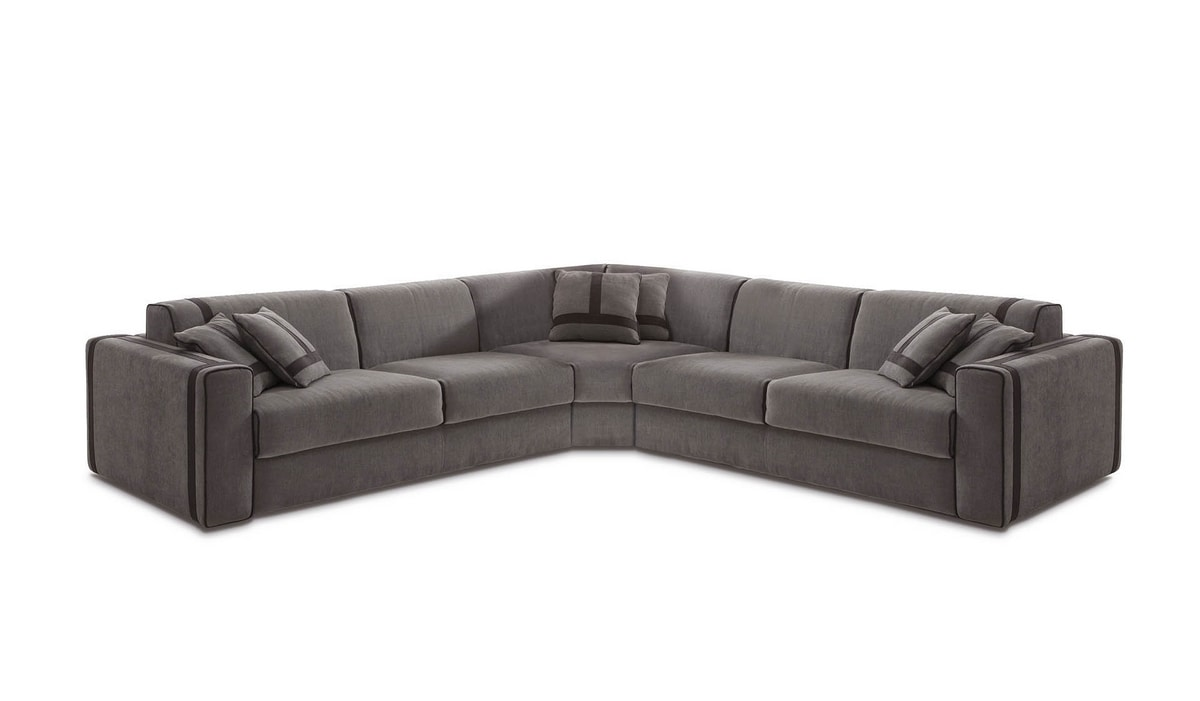 Ellington, Modern sofa that turns into a comfortable bed