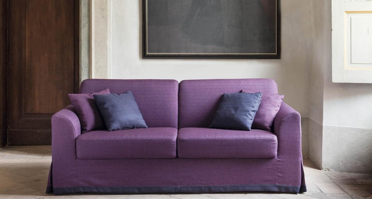 Ellis, Sofa bed for apartment