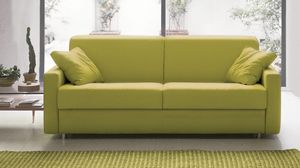 Eric, Sofa bed with simple design