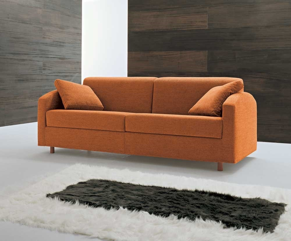 GirÒ Sofa Bed With Easy Opening