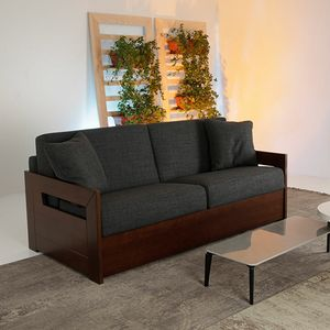 Kuba Bed, Convertible sofa bed