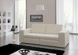 MORFEO, Sofa bed with single beds