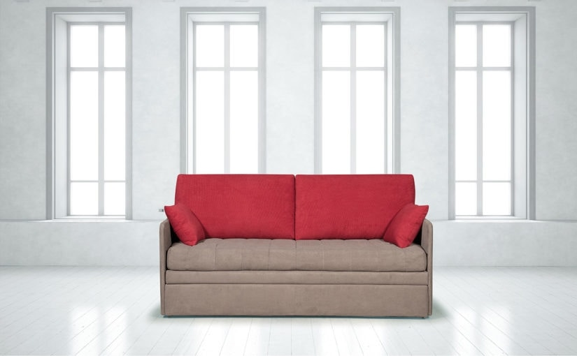 Remake 6, Modern sofa bed