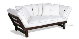 Sole-ECO, Solid wood sofa bed