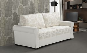 Tivoli, Sofa bed with classic lines