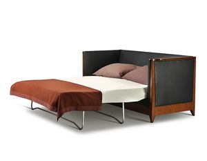 Torino 2244, Wooden sofa bed