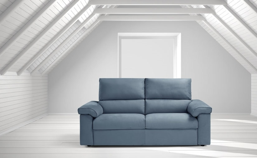 Tosca, Sofa bed with removable cover