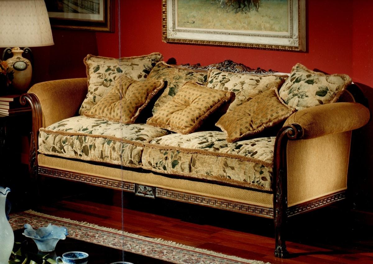 3175 sofa, Classic sofa, handcrafted