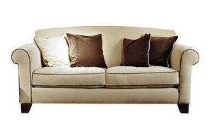 Alfonso, Sofa in removable fabric