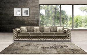 Elite, Classic style sofa