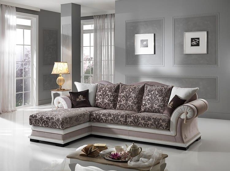 EMPORIO modular, Classic modular sofa