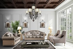ETOILE sofa, Elegant sofa for every kind of furniture