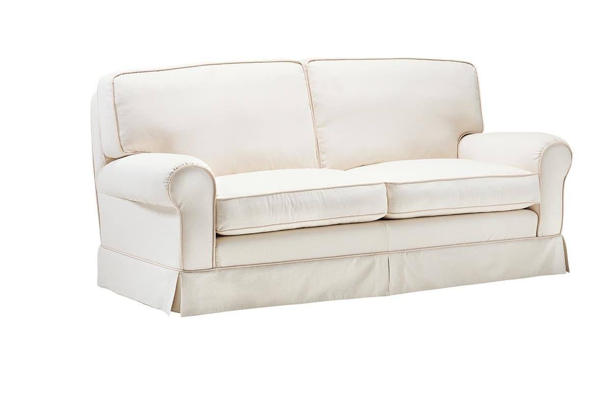 Giasone, Sofa bed with classic style