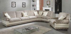 LIENZ modular, Modular classic sofa