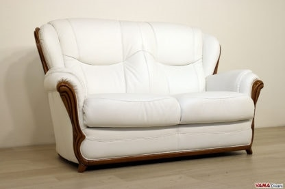 Milena sofa, Sofa ideal for rustic environments