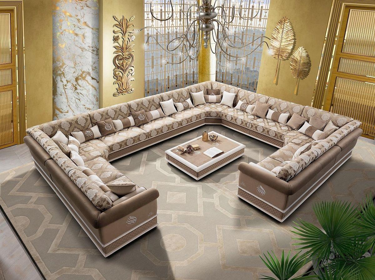 OXFORD modular, Elegant classic modular sofa